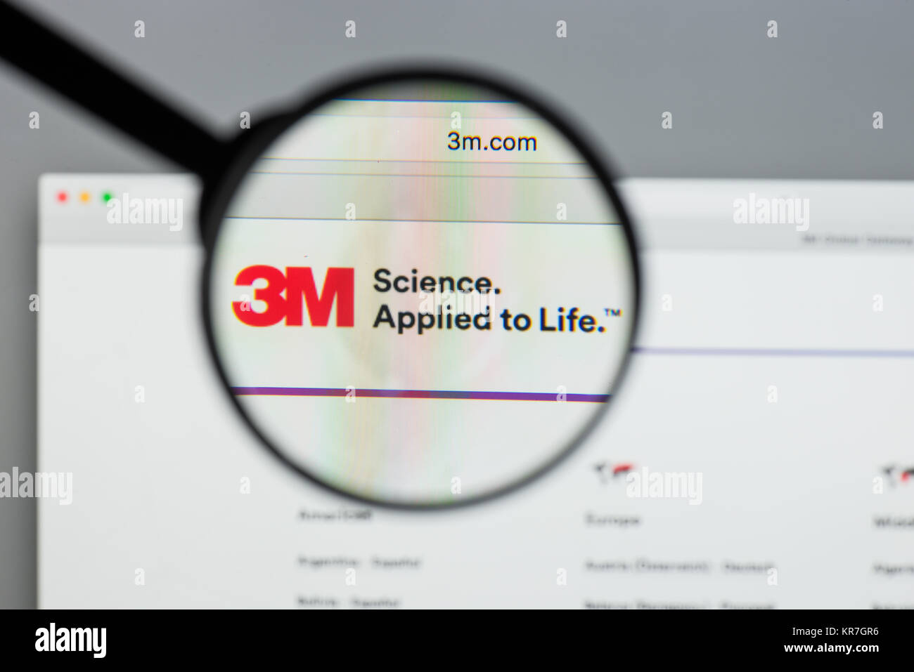 3m corporation Please access the 3m compliance training site from the courses, certifications, & additional training materials page of the compliance & business conduct website.