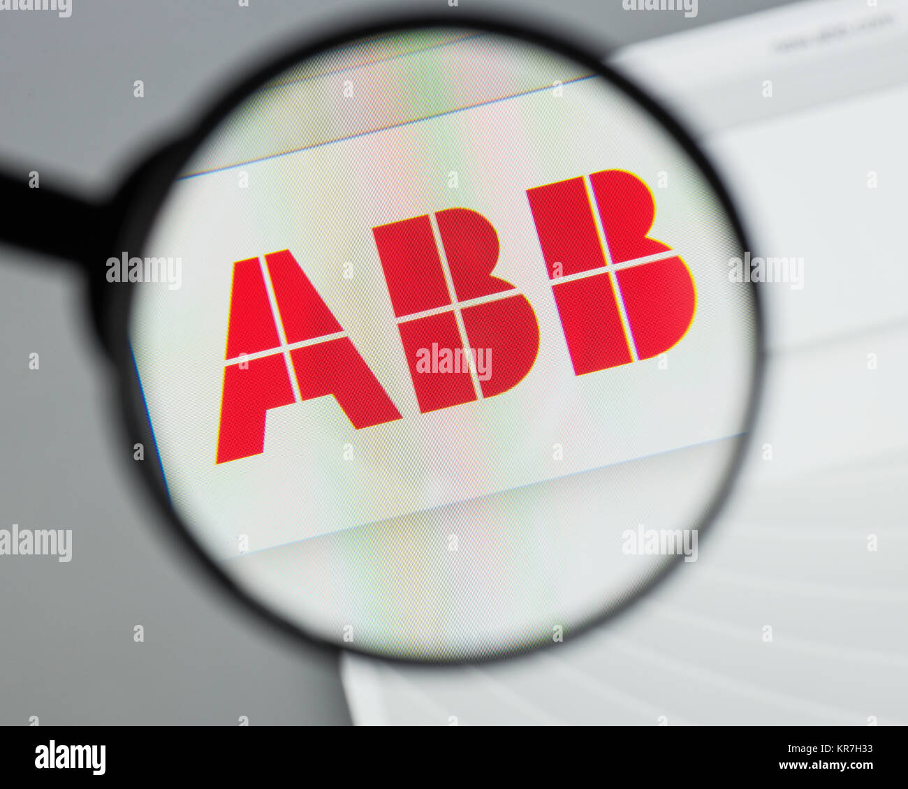abb is a multinational corporation Abb, which stands for asea brown boveri, is a multinational corporation  headquartered in zurich and a global leader in power and automation.