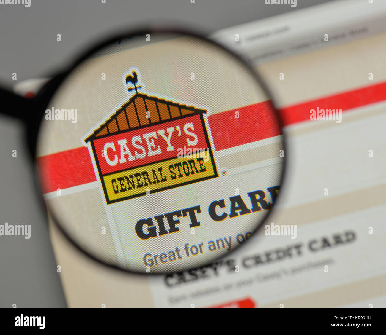 General Store Stock Photos General Store Stock Images: Caseys Stock Photos & Caseys Stock Images