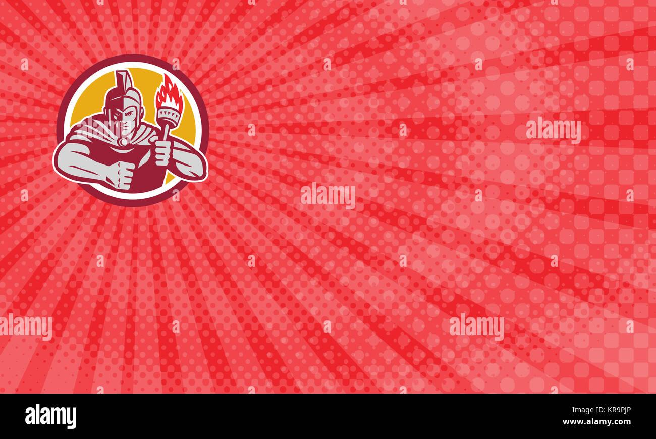 Centurion Security Business Card Stock Photo: 169245742 - Alamy