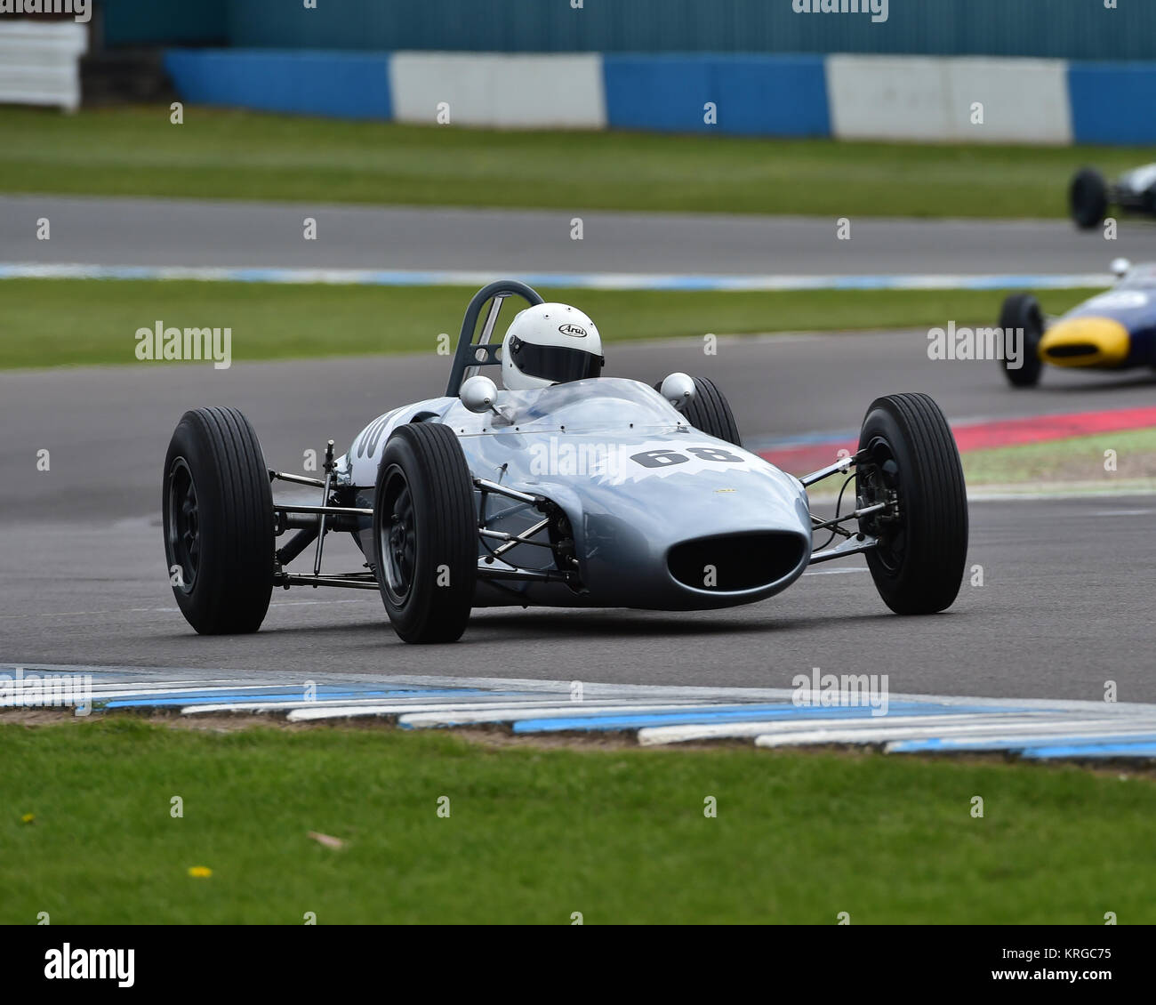Front Engined Formula Junior Stock Photos Front Engined