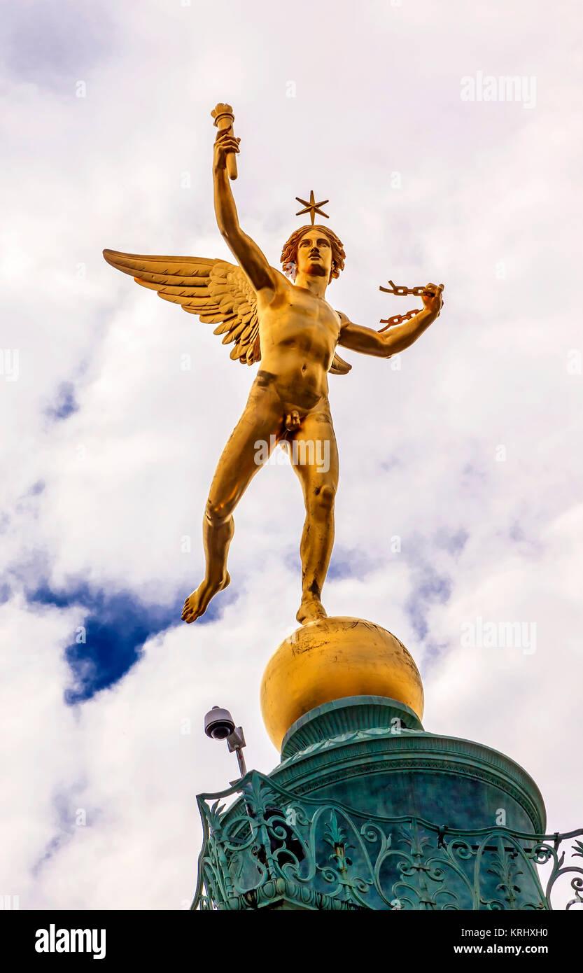 Rencontre paris business angels