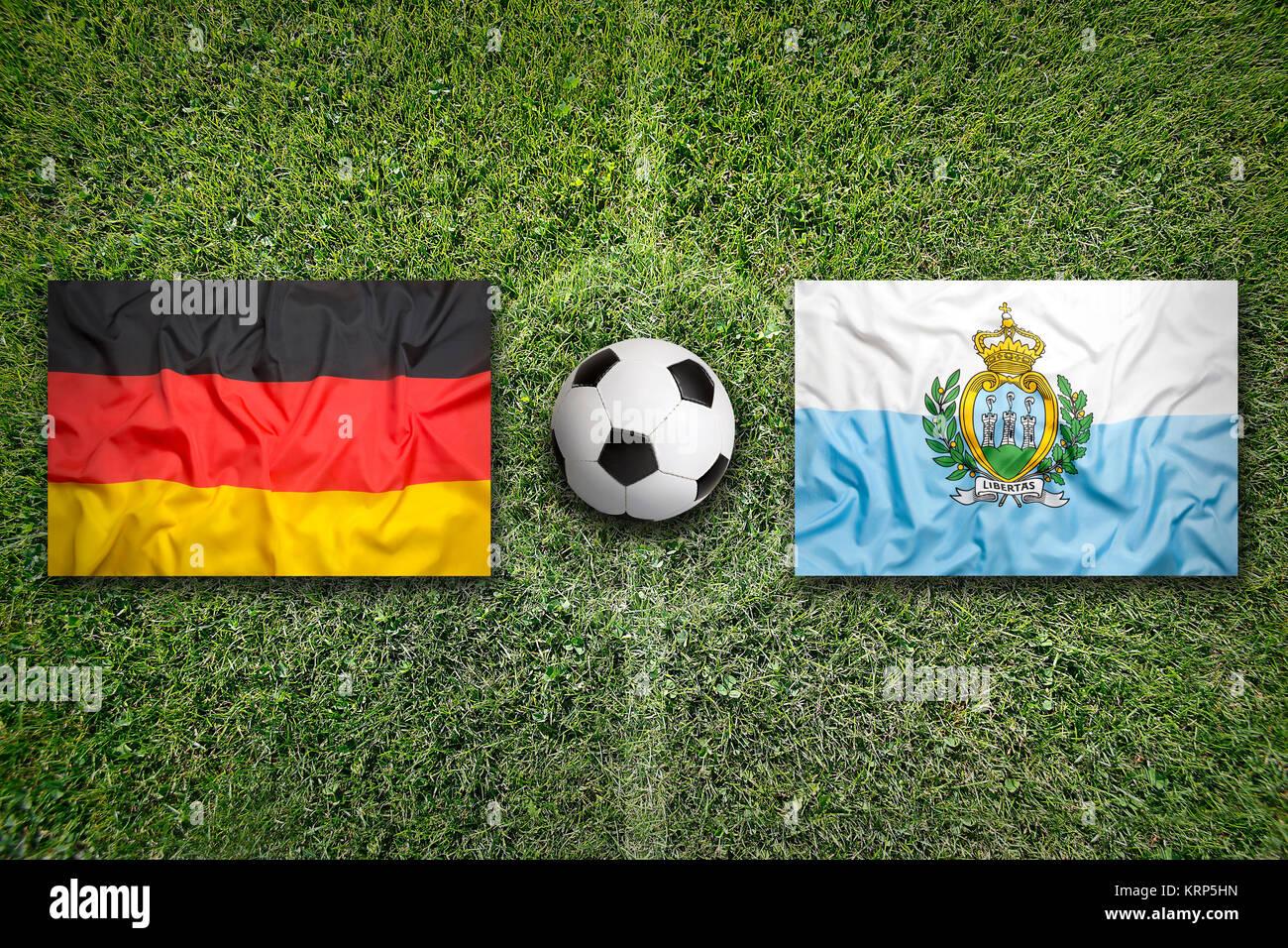 germany vs san marino
