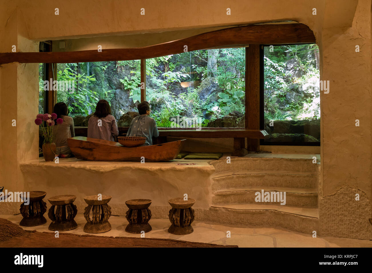 Japanese Tea Room Washington Dc