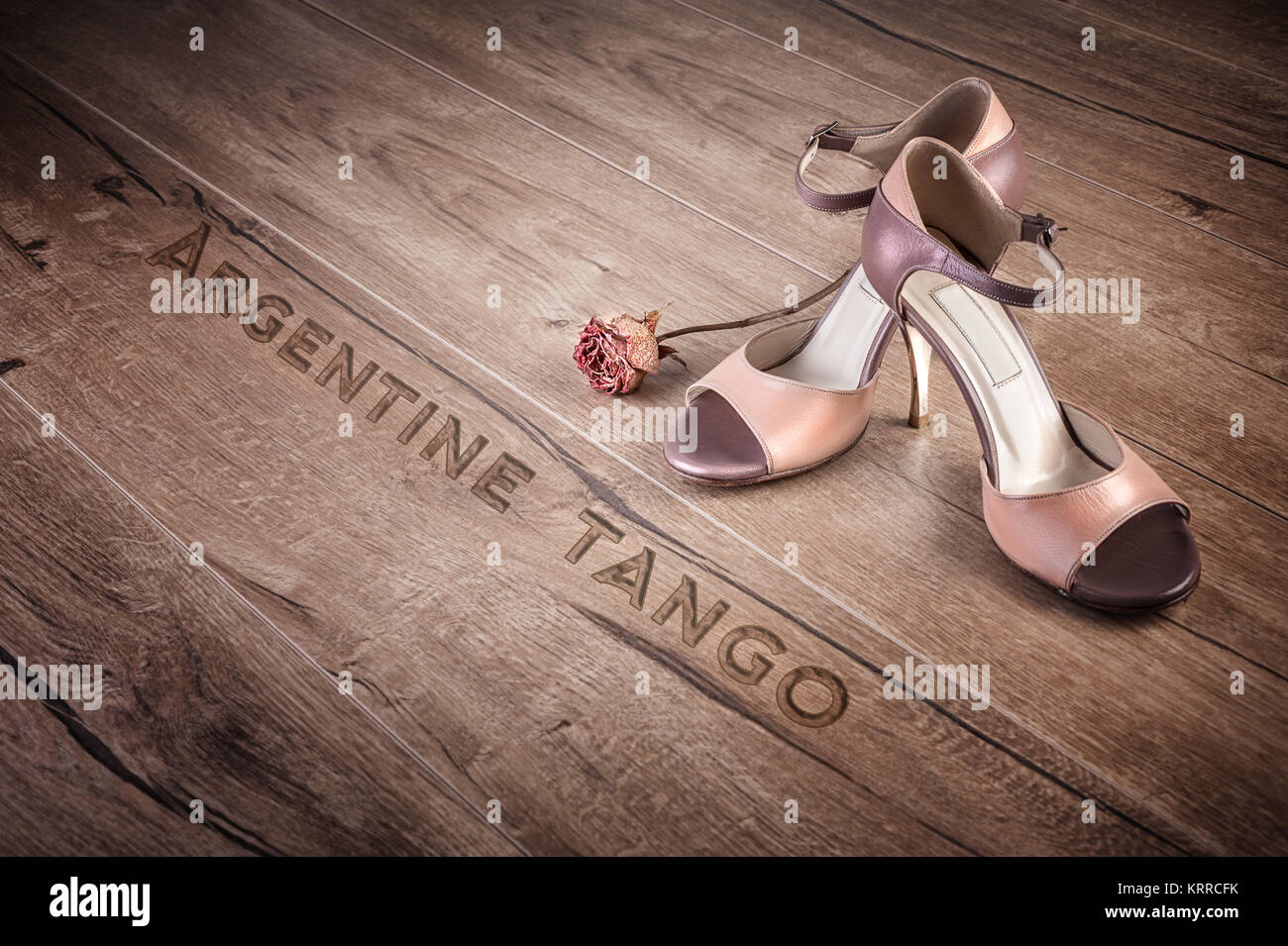 Argentine Tango Shoes New York