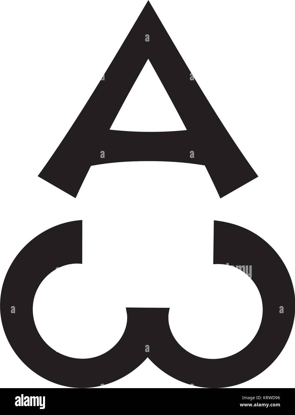 Alpha and omega symbol stock photos alpha and omega symbol stock ancient christian sacral monogram of the biblical sentence i am alpha and omega biocorpaavc Gallery