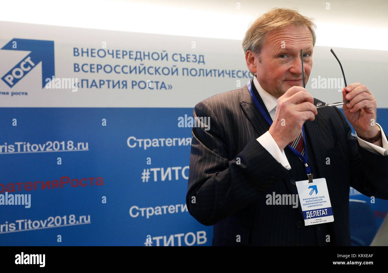 Vladimir Putin appointed Boris Titov business ombudsman 26.06.2012 84