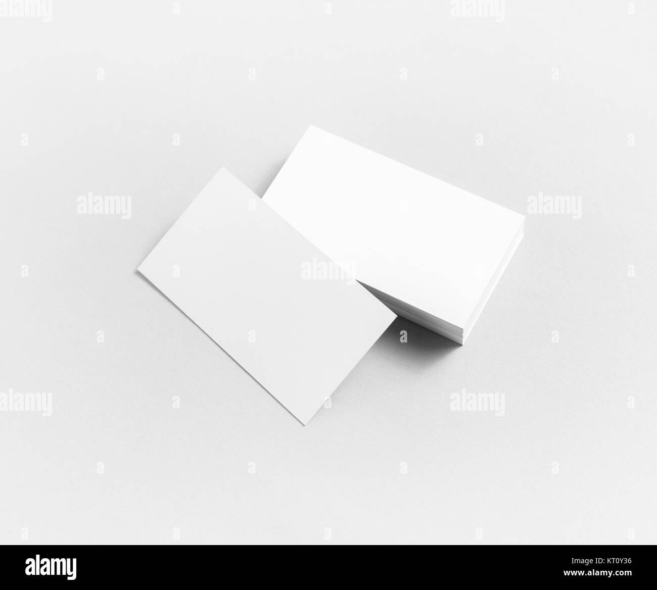 Photo of blank business cards on paper background for design stock photo of blank business cards on paper background for design portfolios colourmoves