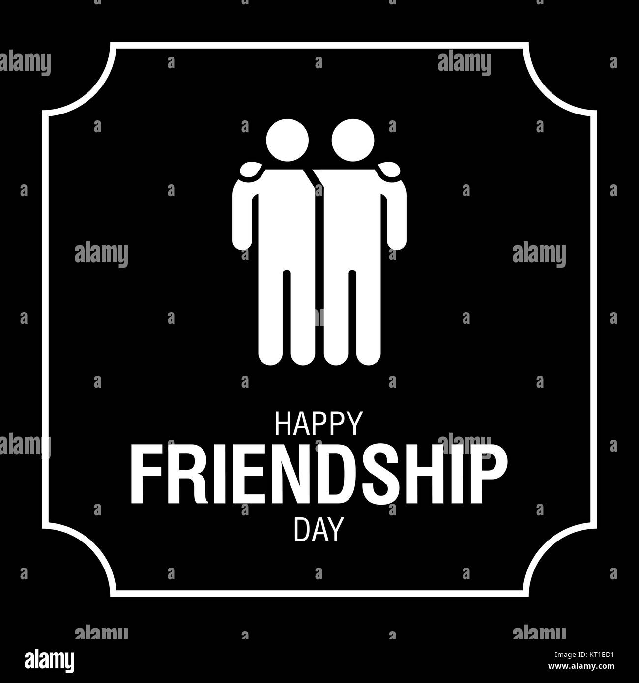 how to make a simple greeting card for friendship day