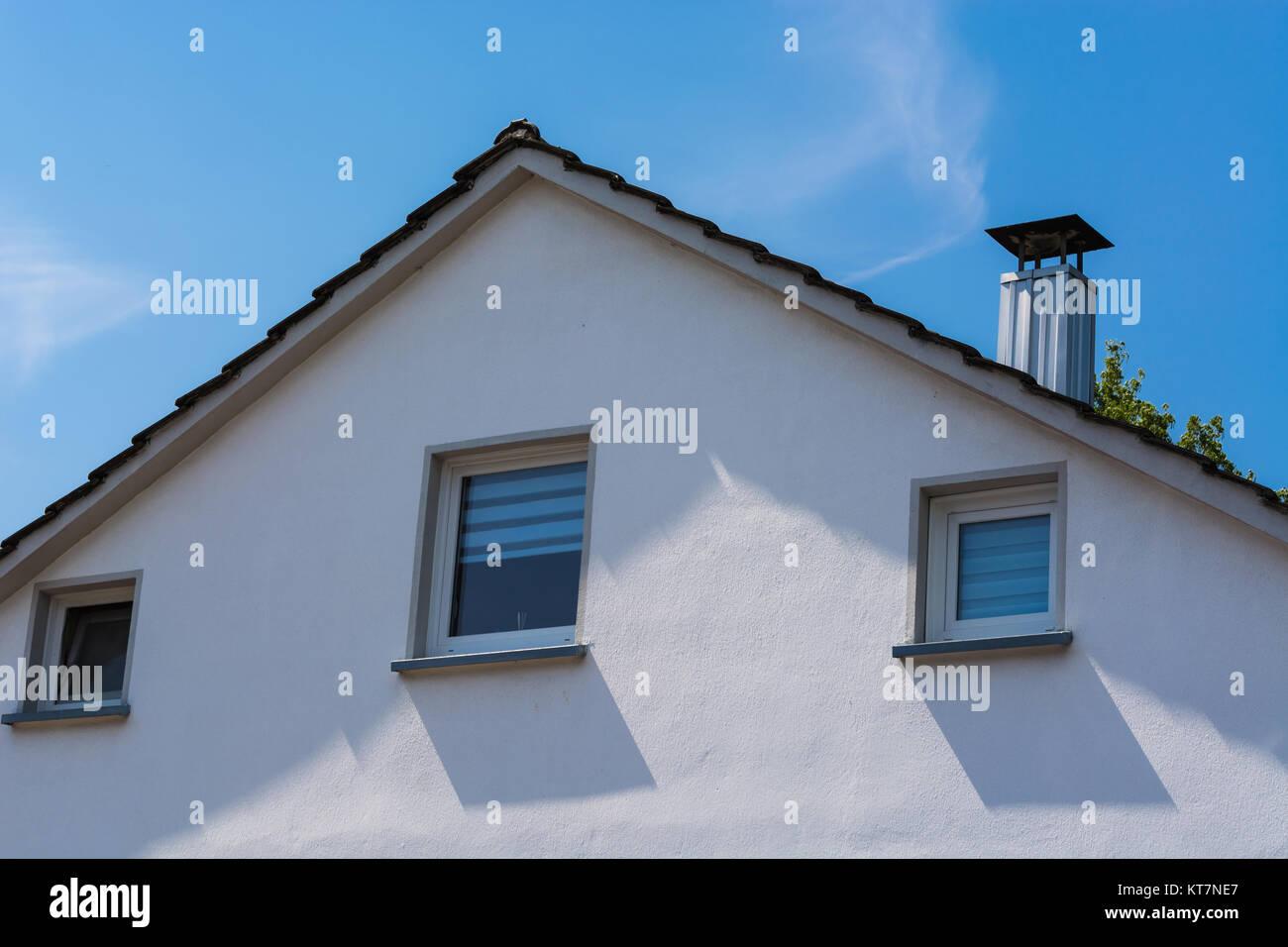 Beste Giebelseite Framing Ideen - Benutzerdefinierte Bilderrahmen ...