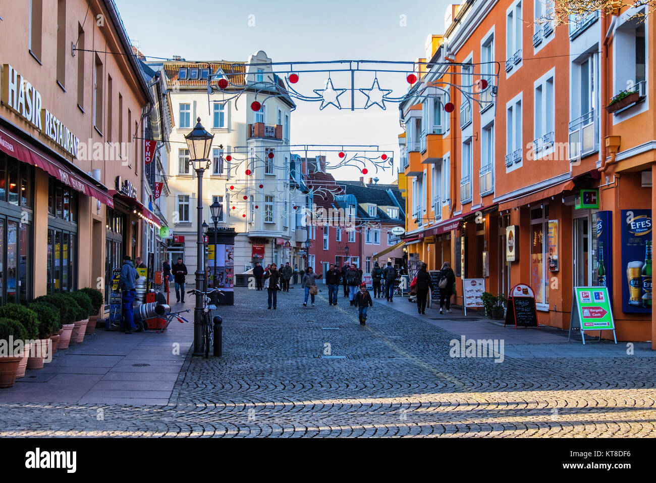 altstadt spandau stock photos altstadt spandau stock images alamy. Black Bedroom Furniture Sets. Home Design Ideas