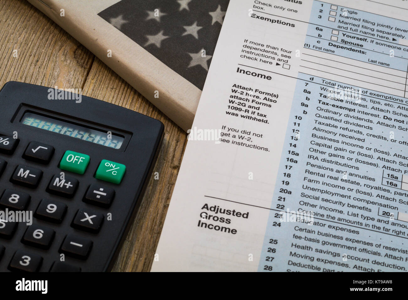 1040 tax form stock photos 1040 tax form stock images alamy tax preparation forms and tax booklet us 1040 tax form stock image falaconquin