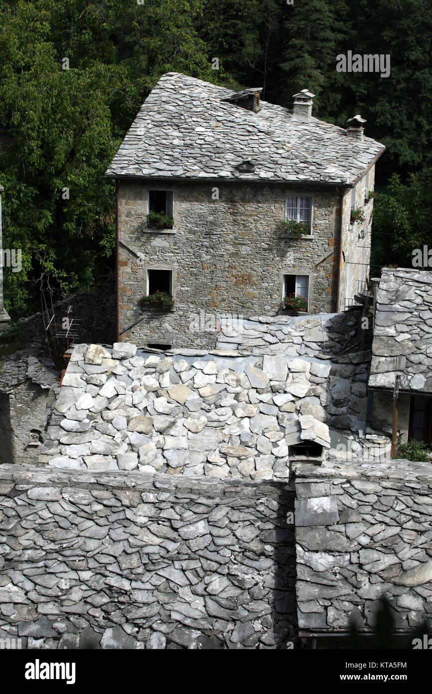 isola santa italy