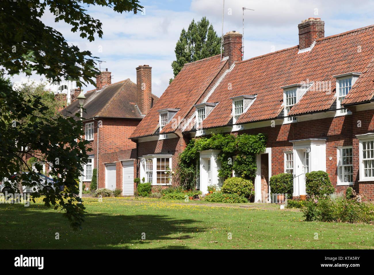 Houses For Welwyn Garden City Garden Ftempo
