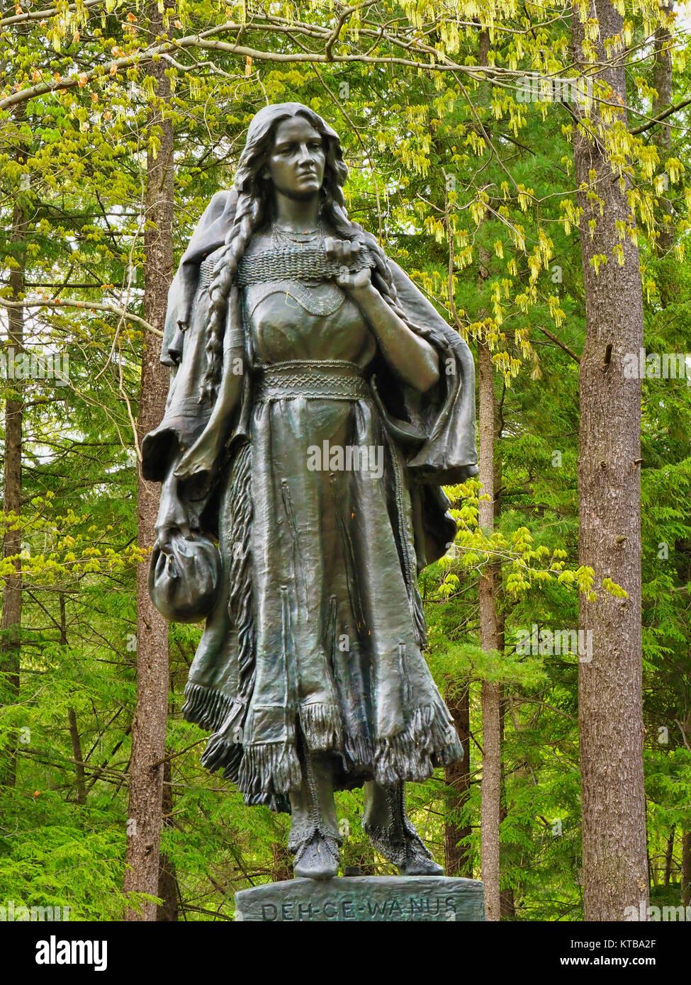Mary jemison history