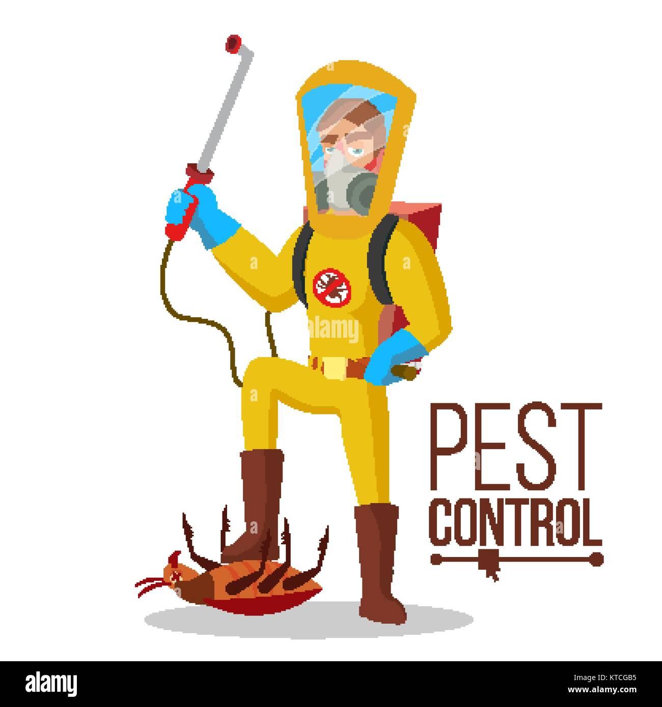 Vector E Sanitary Service : Spider man cartoon stock photos