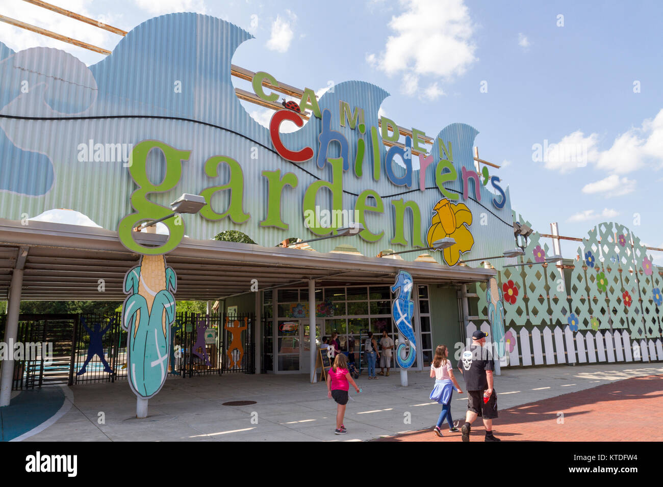 Themed Attraction Stock Photos Themed Attraction Stock