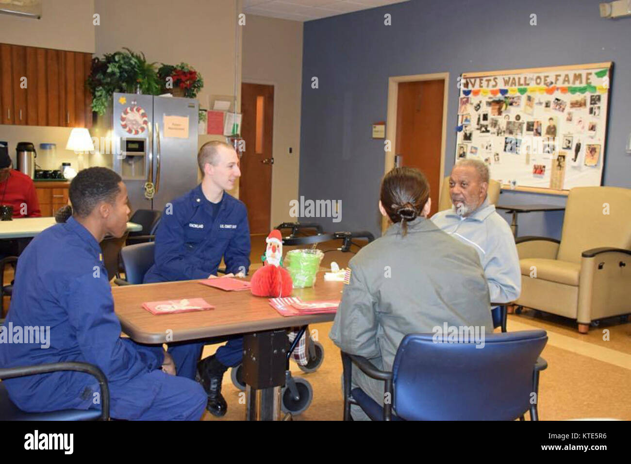 veterans administration adult day care