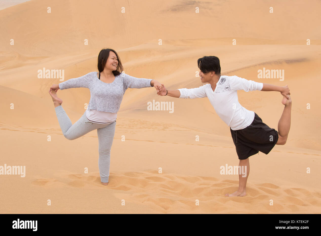 yoga filipino