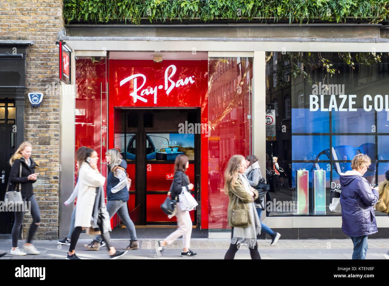 ray ban com store
