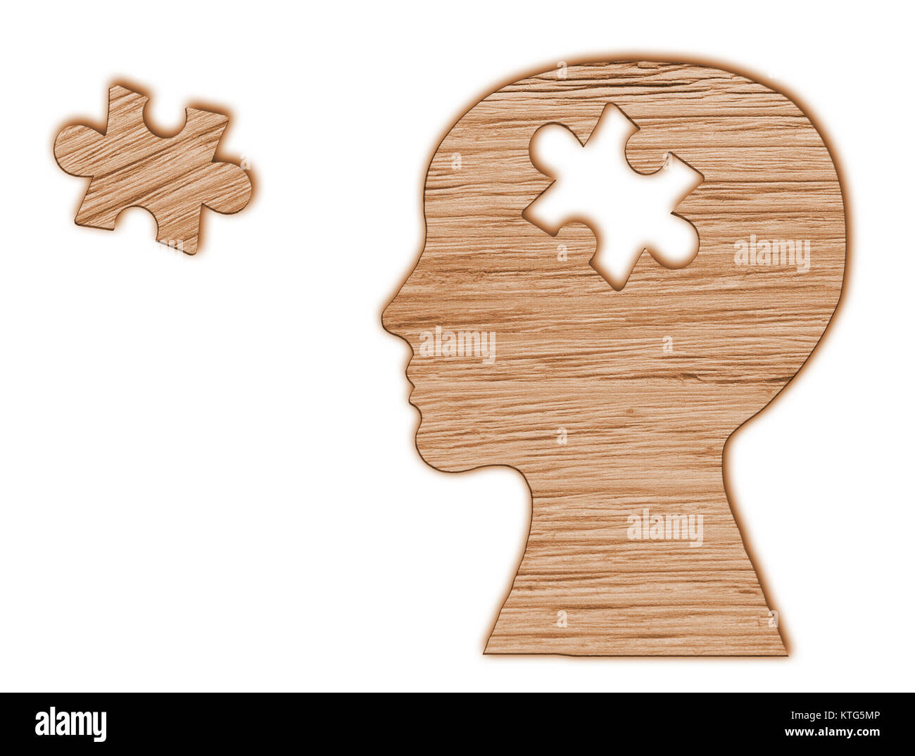 Riddell stock symbol images symbol and sign ideas mental patient cut out stock images pictures alamy mental health symbol human head silhouette with a biocorpaavc Gallery