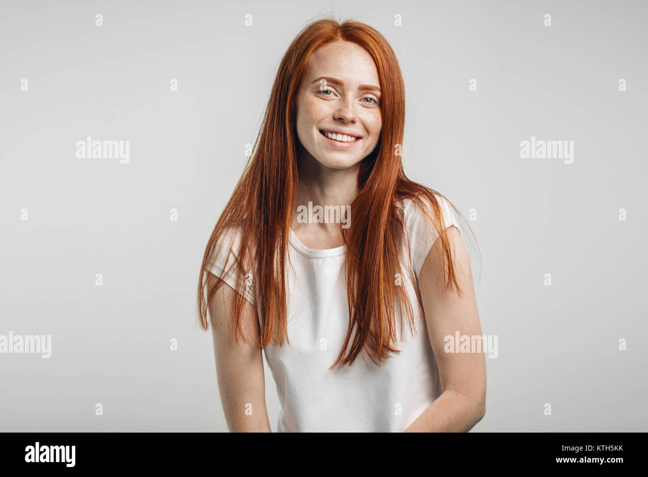 Commit error. Red head girl with cum on body really