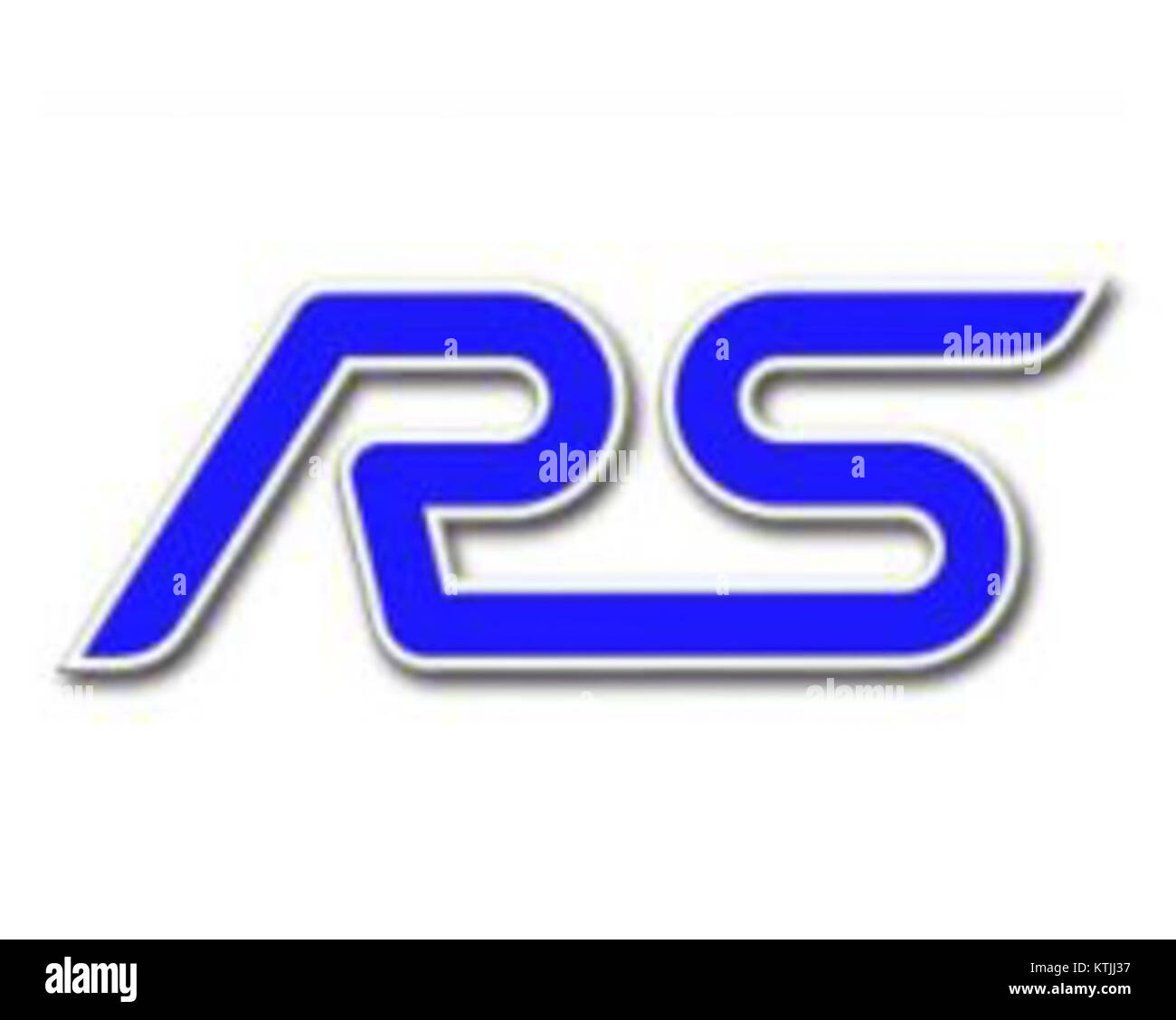 Ford rs logo stock photo royalty free image 170054395 alamy ford rs logo buycottarizona Image collections