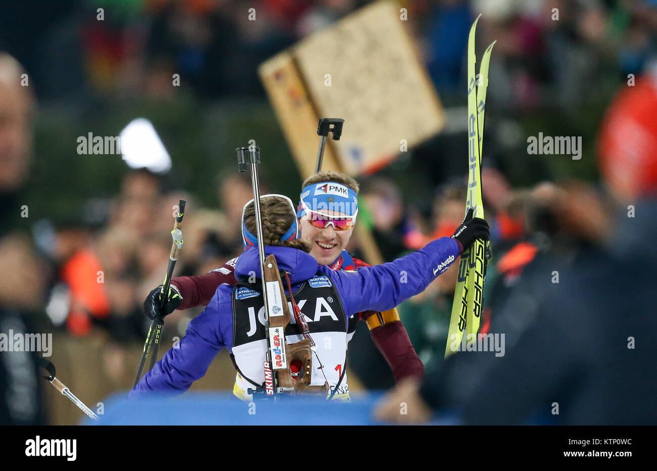 Alexey Volkov - Russian biathlete 90
