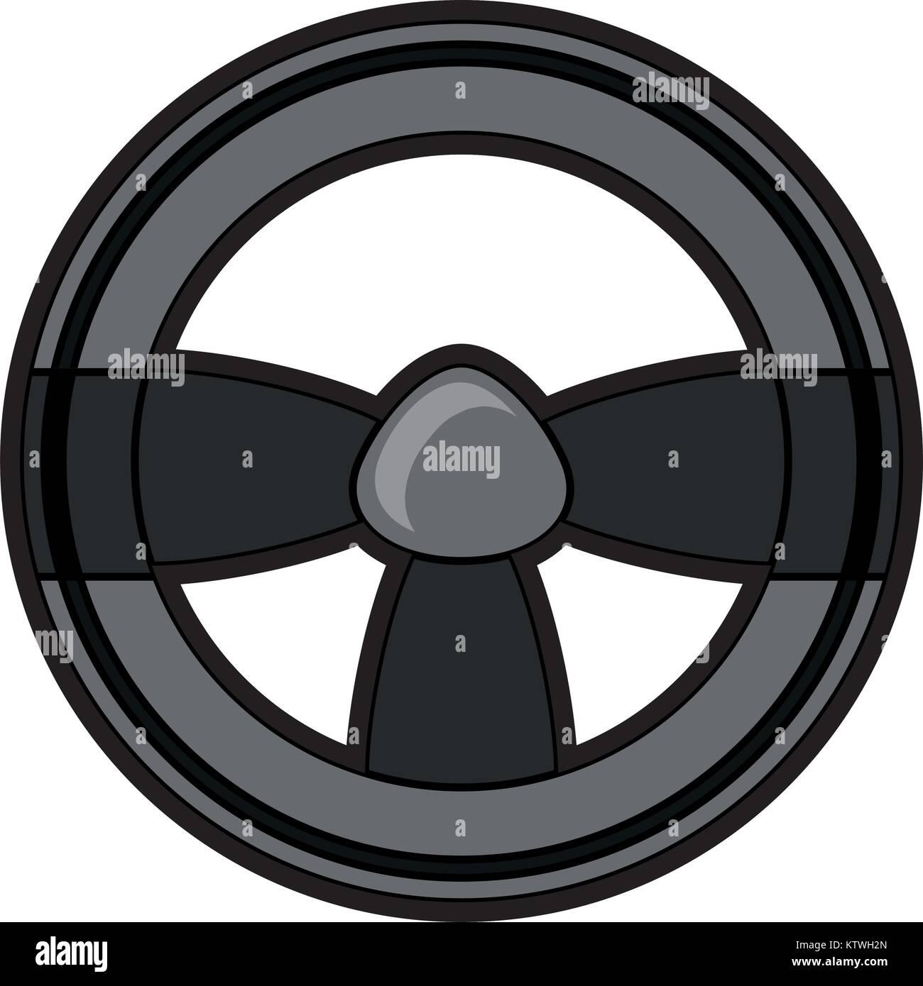 Tractor Steering Wheel Clip Art : Steering wheel graphic stock photos