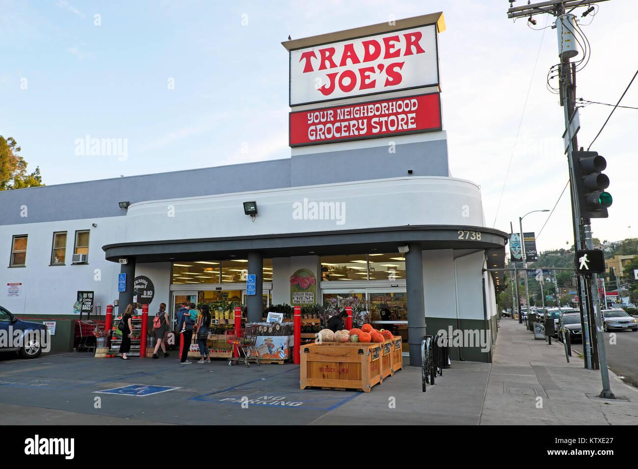 Trader Joes Long Island City