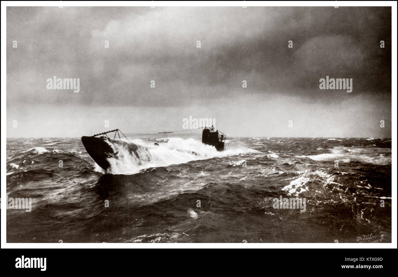 1 what were the reasons for the sinking of the vessels In the first month of unrestricted submarine warfare, 183 ships were sunk of these 110 were british, 51 were neutrals, 20 were allied ships, and two were american from february 25, 1917, to july 22, 1917, great britain lost 745 vessels, with a combined tonnage of 2,650,000.