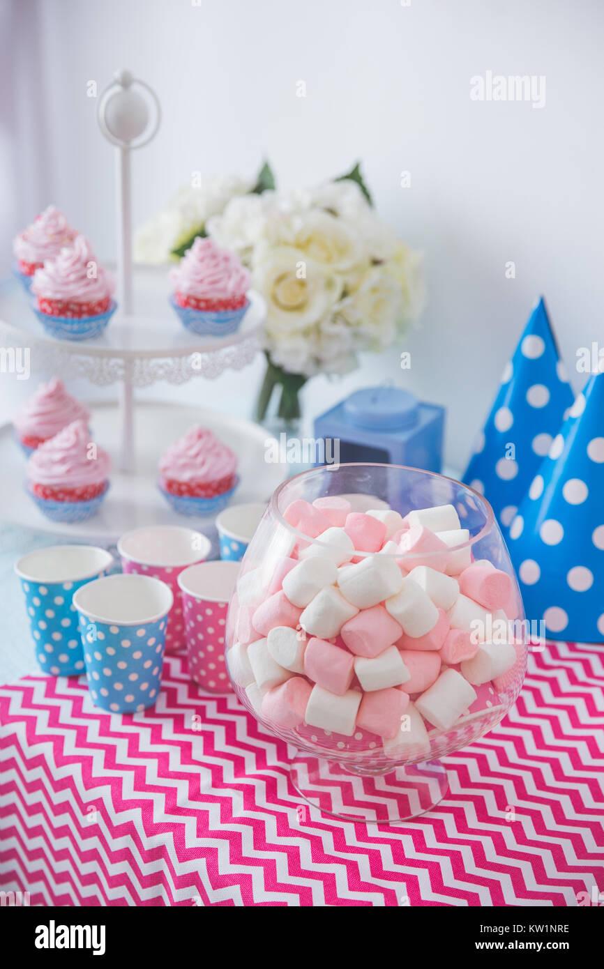 Happy Birthday Sweet Corner Stock Photo 170298786 Alamy