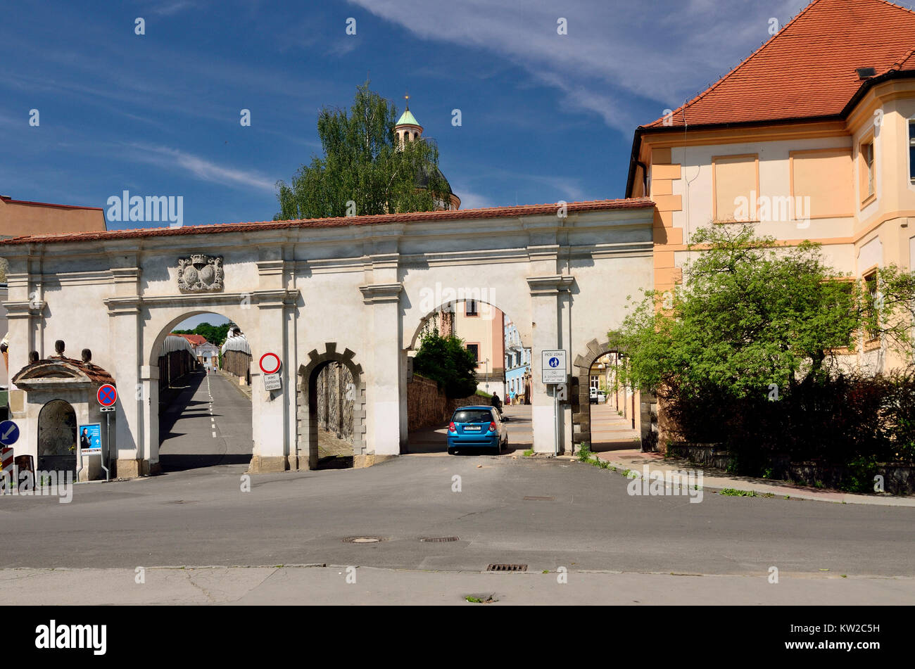 Decin Tschechien decin tetschen czechia decin access journey to the castle