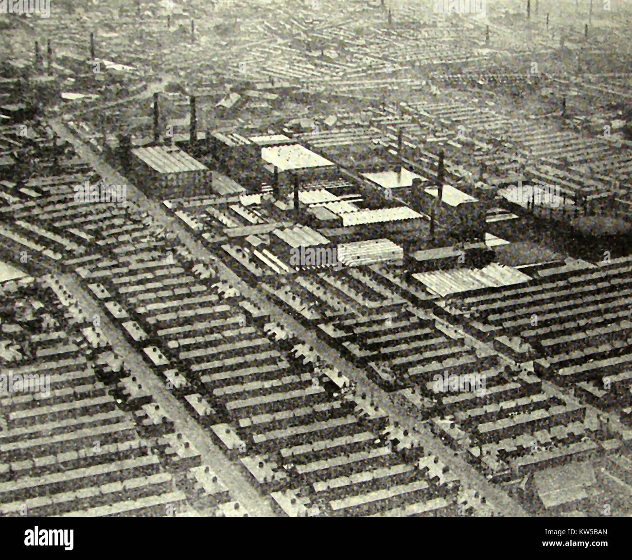 Cotton Factory: Lancashire Cotton Mill Stock Photos & Lancashire Cotton