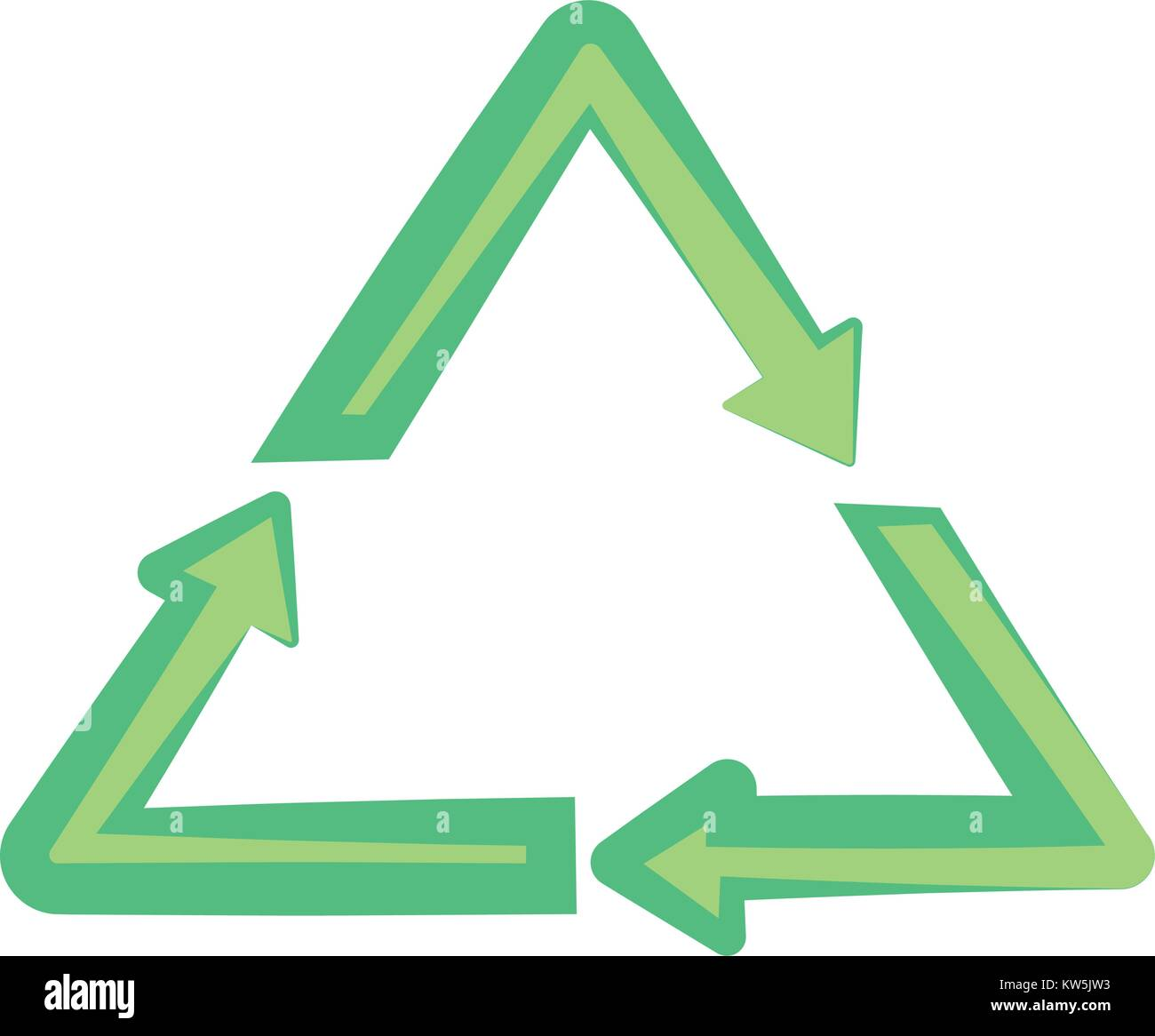 Earth cartoon recycle symbol stock photos earth cartoon recycle recycle arrows symbol cartoon stock image biocorpaavc