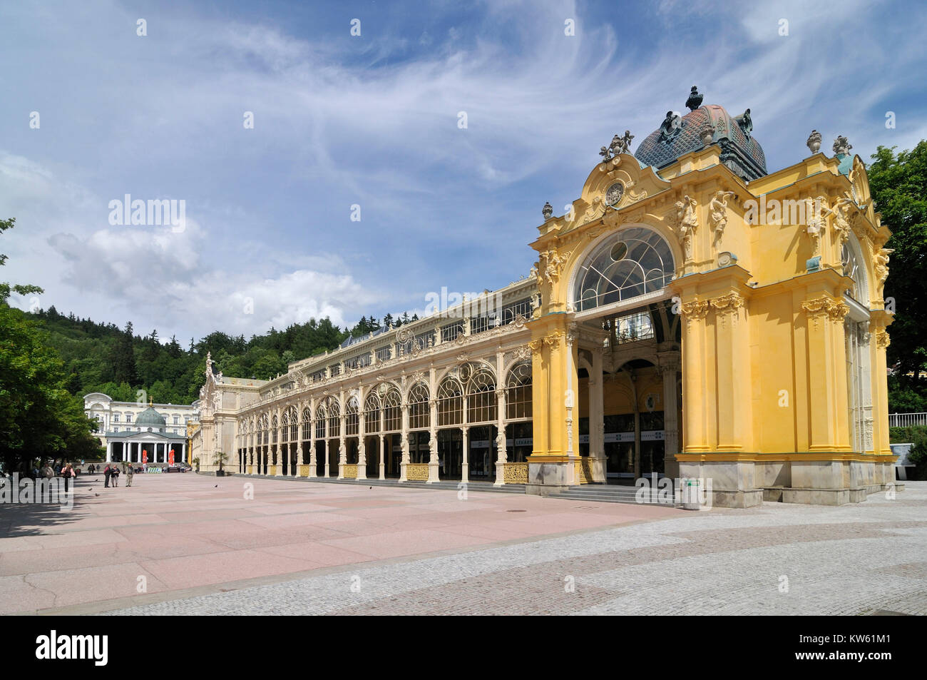Heilbad Stock Photos & Heilbad Stock Images - Page 2 - Alamy