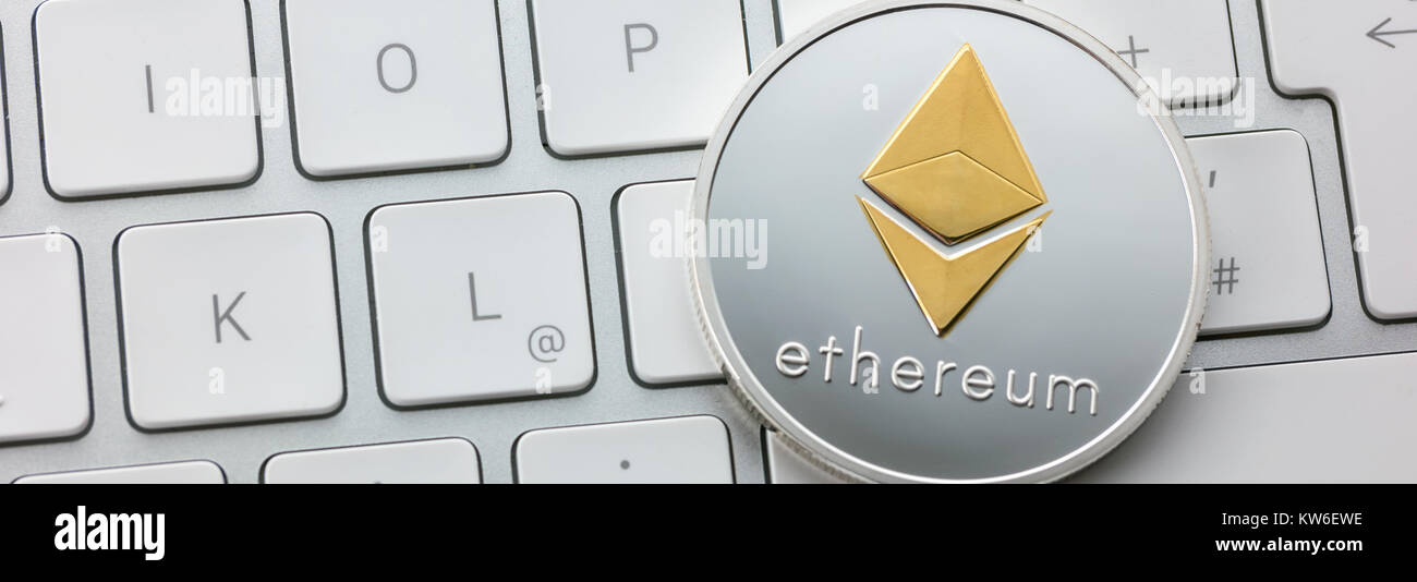 What is ethereum coin price