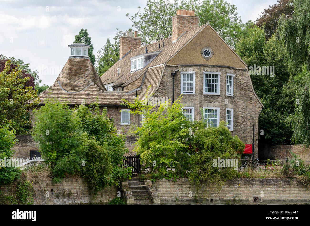 Garden House School Stock Photos & Garden House School Stock Images ...
