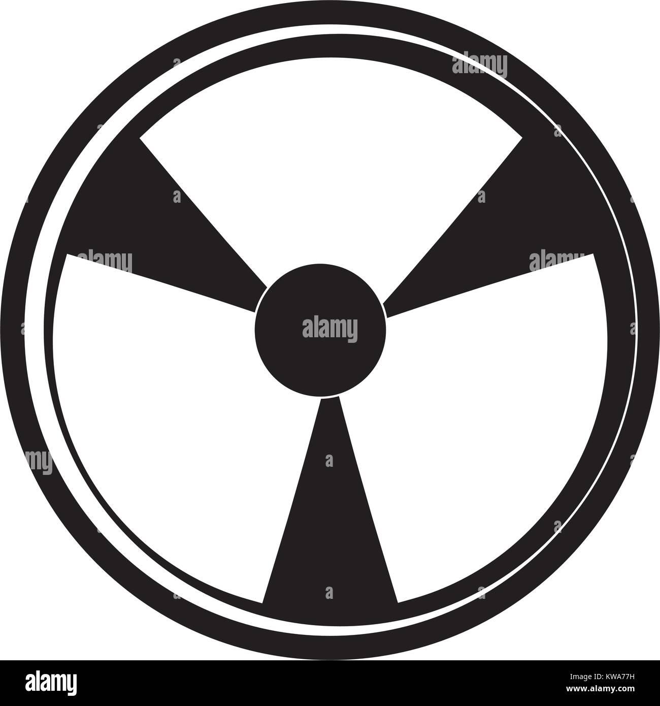 Nuclear Hazard Symbols