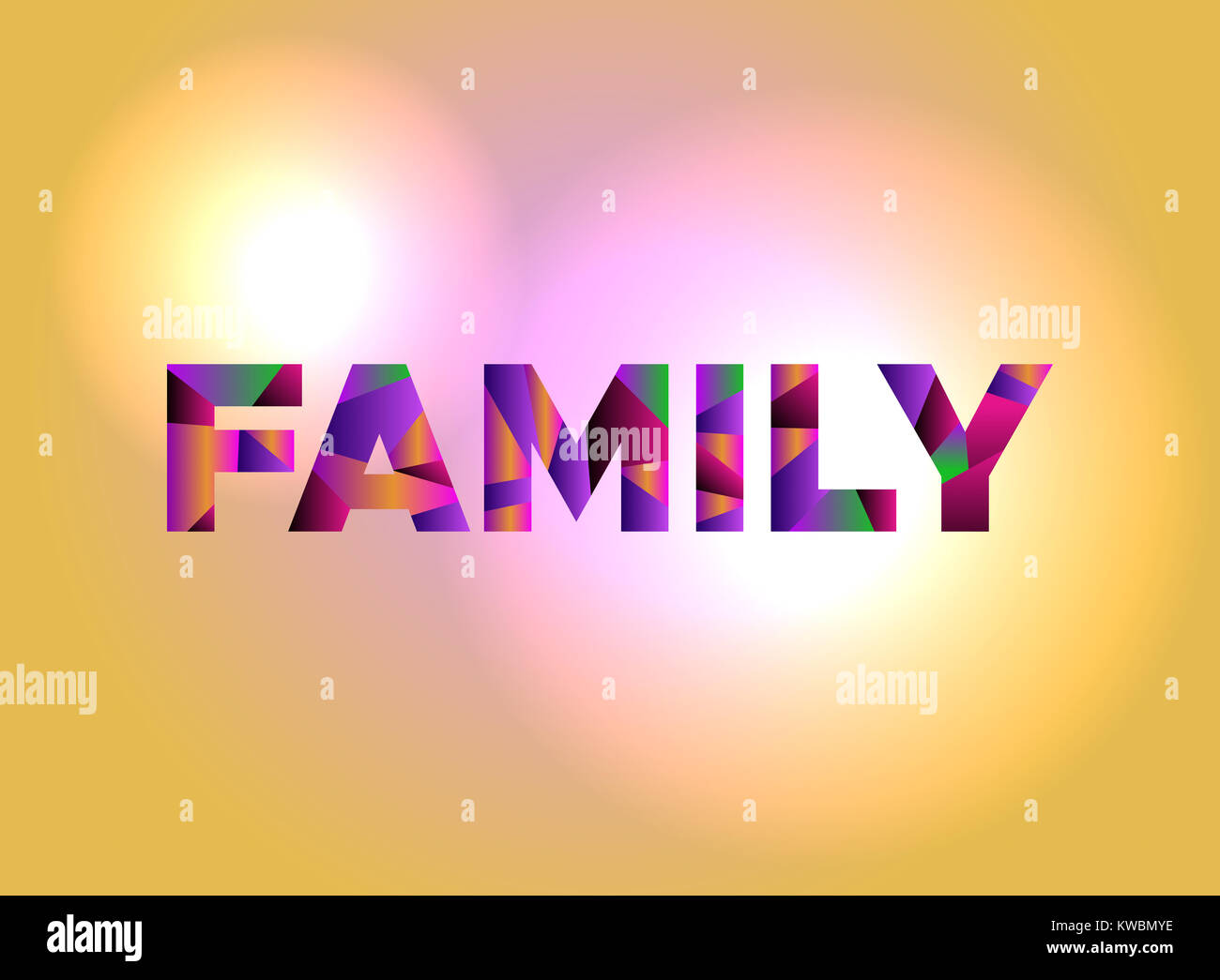 the-word-family-written-in-colorful-abstract-word-art-on-a-vibrant-KWBMYE.jpg