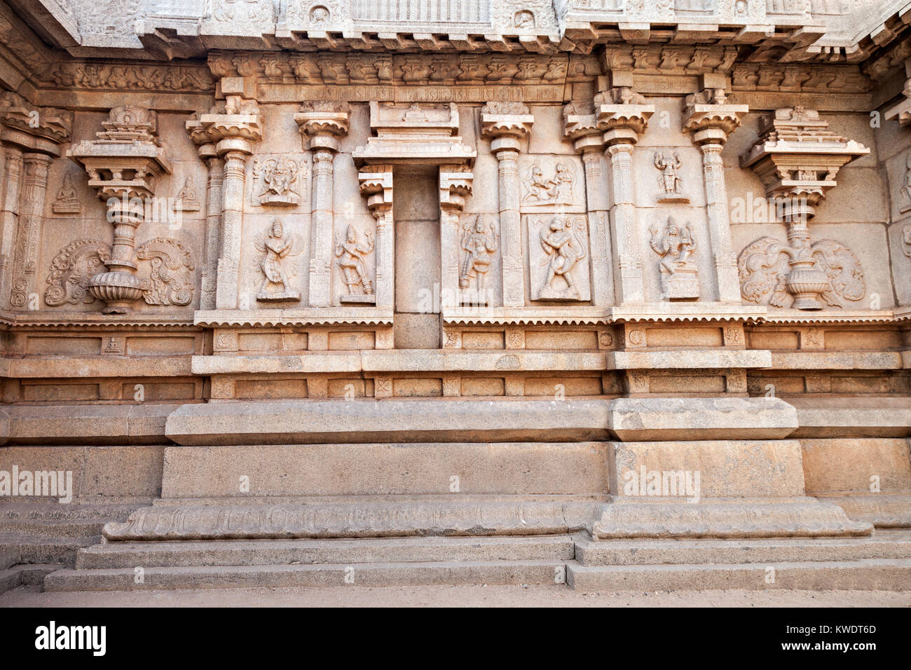 Kamasutra temple stock photos