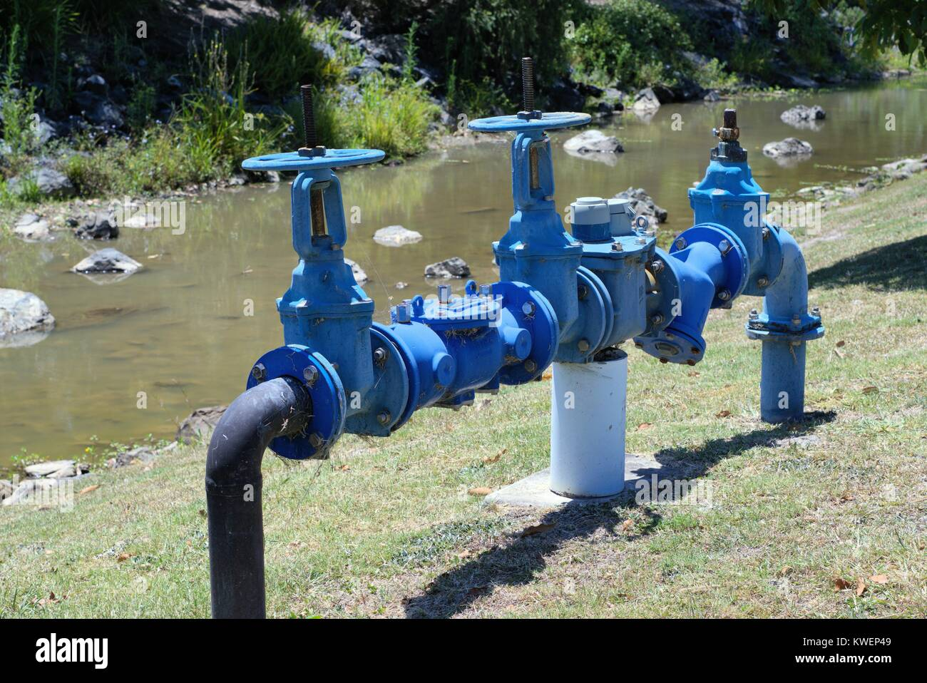 Pumps for water supply and sewage 10