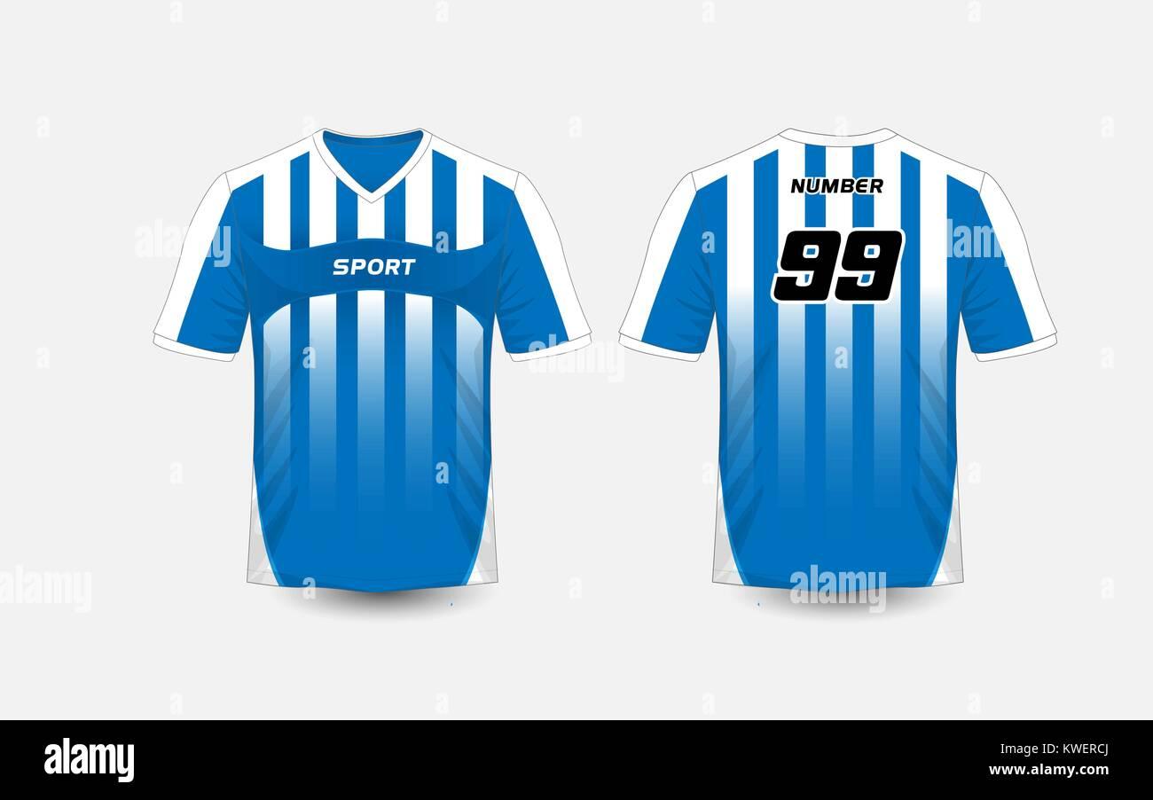 Sport T Shirt Design Vector | ANLIS