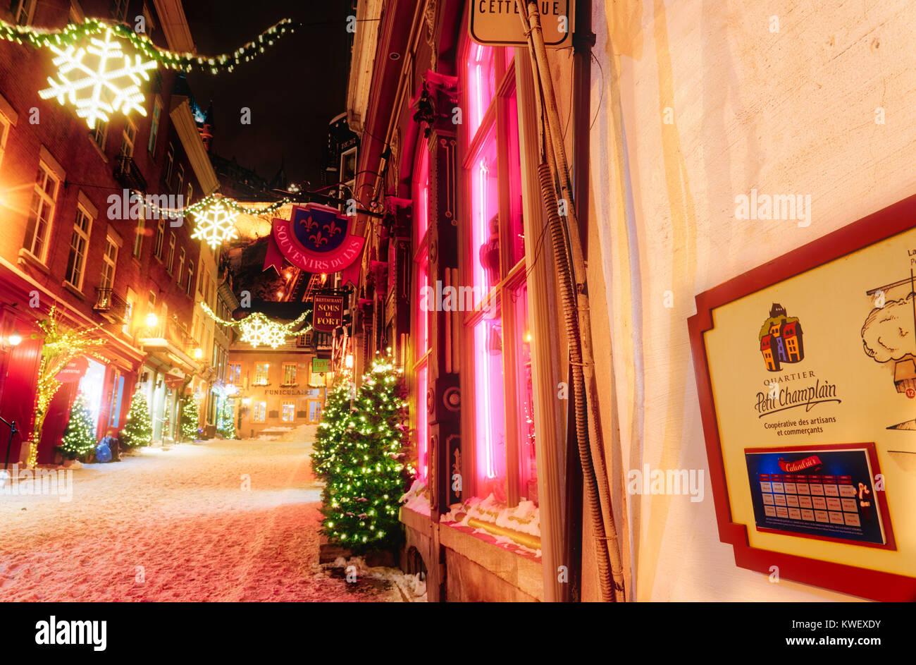 Cafe Jules Quebec City