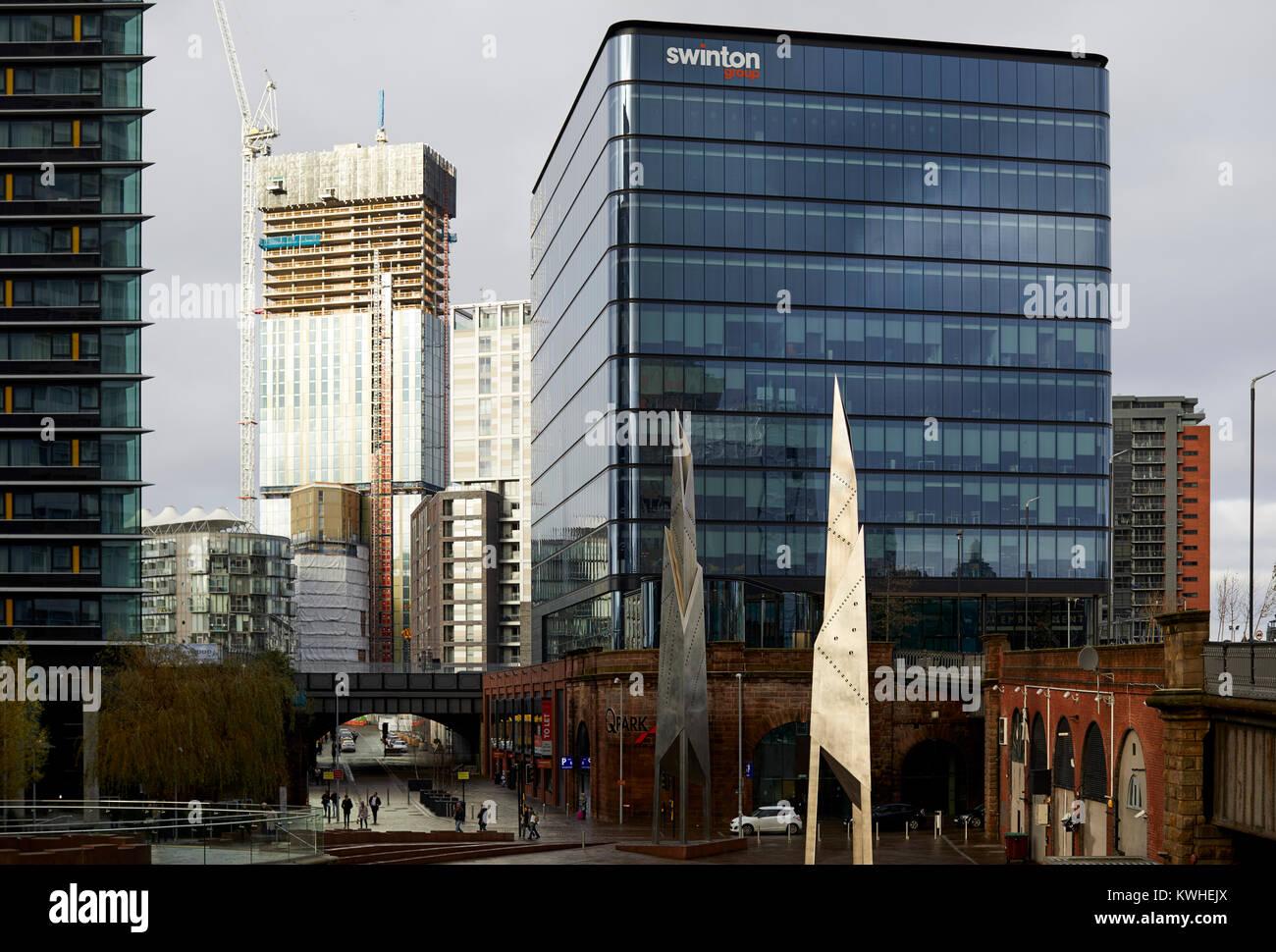 British insurance company stock photos british insurance company stock images alamy - Axa insurance uk head office ...
