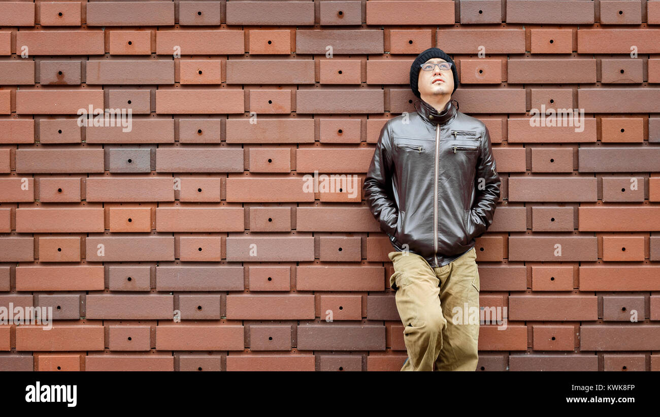 Leans Back Stock Photos Amp Leans Back Stock Images Alamy