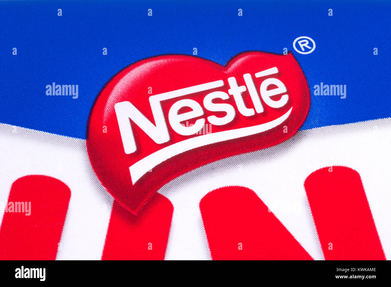 aim of nestle company Nestle also formed a merger with anglo-swiss condensed milk company with the aim of widening its product range and merged its ice cream business with dreyer's in us since its entrance in the market, nestle has prospered in various product innovations and business achievements due to which it had become the major food and nutrition company.