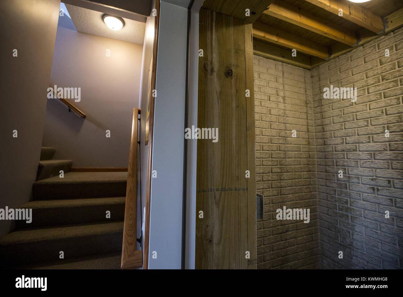 Oz Tornado Shelters : Tornado shelter stock photos