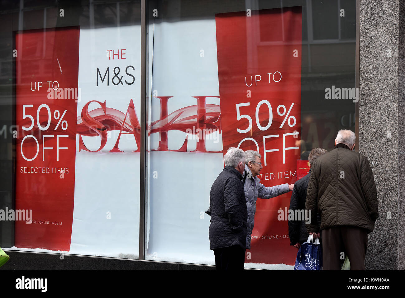 boxing day sales swansea city centre and christmas eve sale shopping in cardiff - Christmas Eve Sales