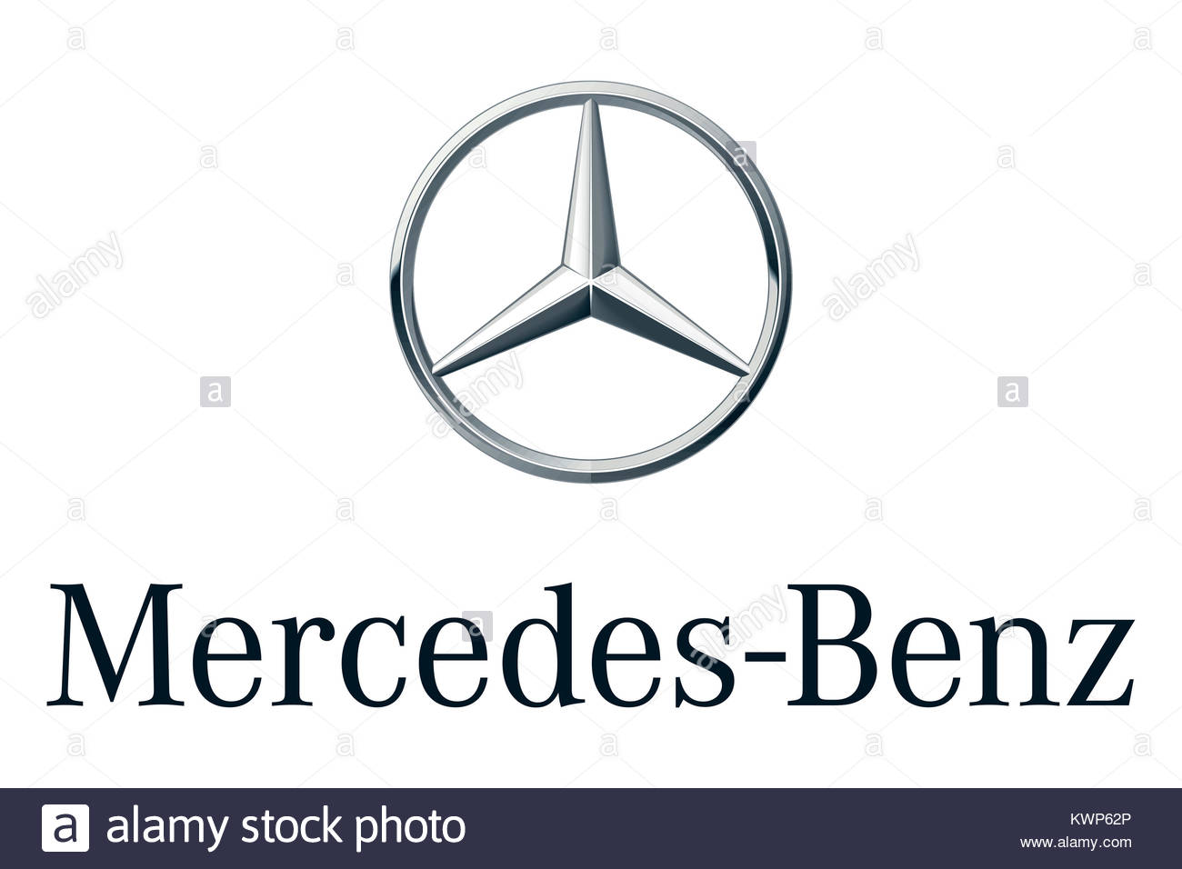 Mercedes logo cut out stock images pictures alamy mercedes benz logo stock image biocorpaavc